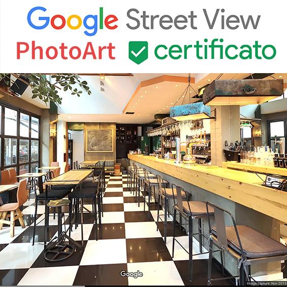 PhotoArt Virtual Business 360